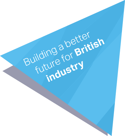 Building a better future for British industry