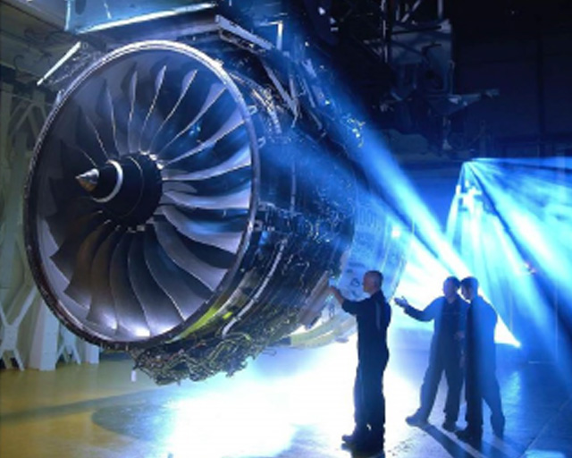 Advancing Jet Engine Design Technologies