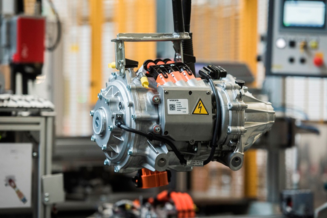 GKN showcases low carbon capabilities